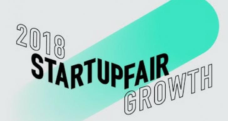 """KVIEČIAME PASINAUDOTI GALIMYBE NEMOKAMAI NUVYKTI Į """"Startup Fair 2018"""" RENGINĮ!"""