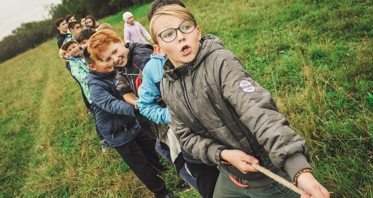 Kviečia teikti paraiškas Vaikų vasaros poilsio programų, finansuojamų Klaipėdos rajono savivaldybės biudžeto lėšomis, konkursui
